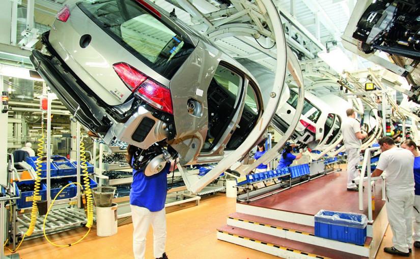 Lo scandalo Volkswagen non sia scaricato sui lavoratori e sull'economia europea.