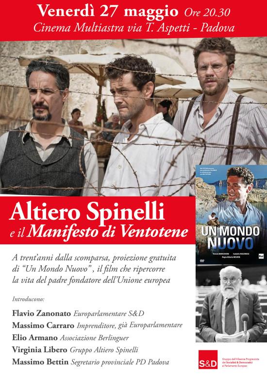 spinelli_27maggio_S&D